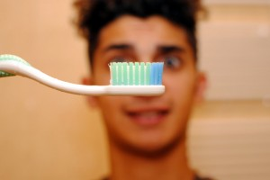 Know when the right time is to buy a new toothbrush.